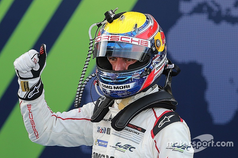 """Webber promises WEC title run-in will be """"very interesting"""""""