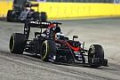 Alonso veut faire une course parfaite