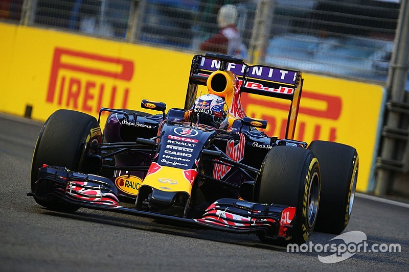 Red Bull says F1 bosses may need to sort its engine deal