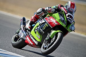 World Superbike Special feature Jonathan Rea: 2015 eni FIM Superbike World Champion