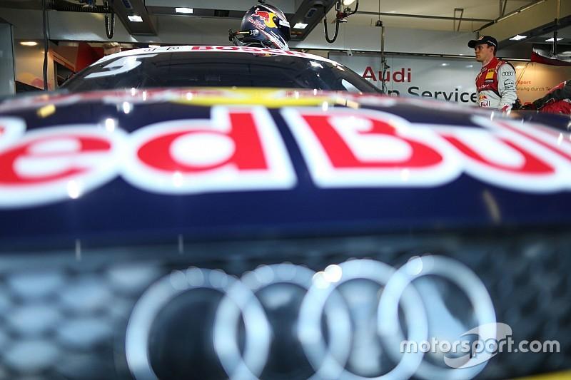 Audi в Формуле 1: нет дыма без огня