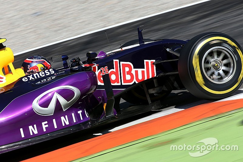Red Bull warns of impact of F1 exit