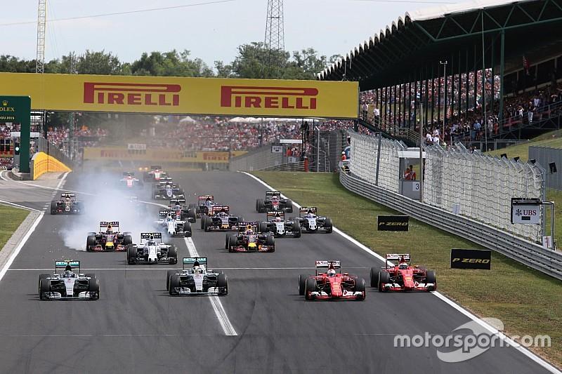 В Алжире планируют построить трассу для Формулы 1