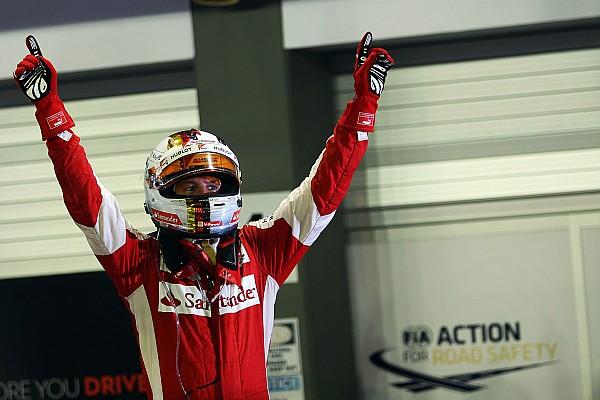 """""""Äußerst gefährlich"""": Niki Lauda fürchtet Sebastian Vettel und Ferrari"""