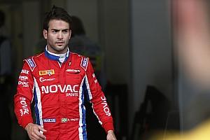 Fórmula V8 3.5 Últimas notícias Negrão substitui Fantin na etapa de Le Mans da FR 3.5