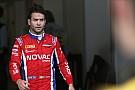 Negrão substitui Fantin na etapa de Le Mans da FR 3.5