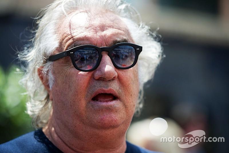 """Briatore: """"Ho convinto io Fernando a lasciare la Ferrari"""""""