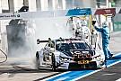 Training am Nürburgring: Audi vorn, BMW mit Rückstand