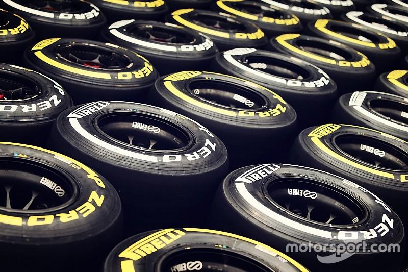 В Pirelli прогнозируют два пит-стопа