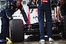 Tyre pressures could cause 'unpredictable' Japanese GP