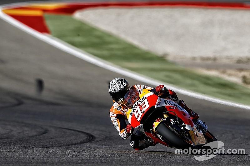 """Marquez: """"Lorenzo sarà un rivale molto duro"""""""