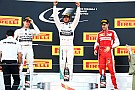 Hamilton sur des rails; Alonso fustige son