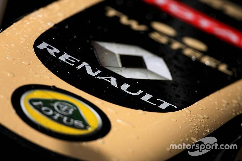 Renault en F1, un retour qui a pris le temps de se dessiner
