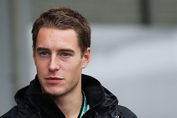 Вассер: Вандорна обязаны взять в Формулу 1