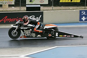 NHRA Race report Brown, Worsham, Skillman, Arana Jr. race to victories at Midwest Nationals