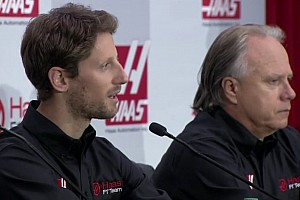 Formule 1 Actualités Gene Haas -