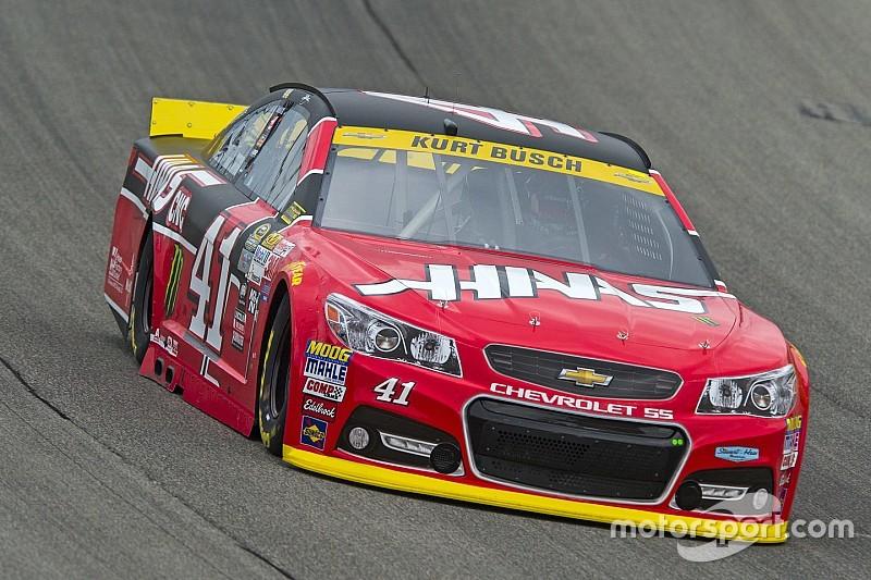 Grosjean pode testar carro da NASCAR no futuro