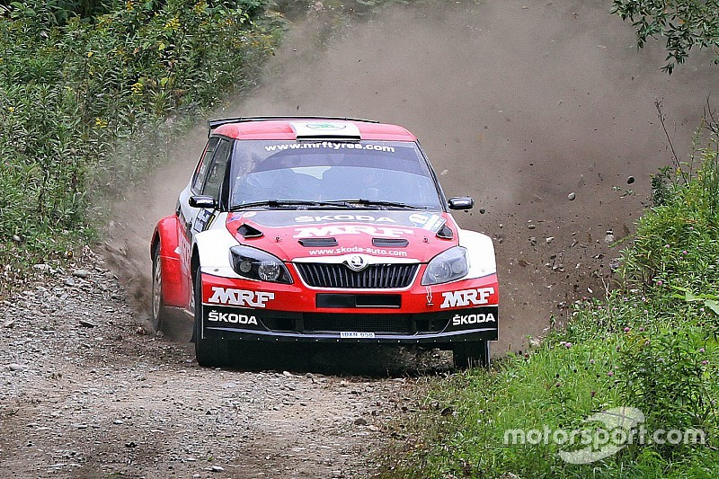 Ten Sports to broadcast APRC in India