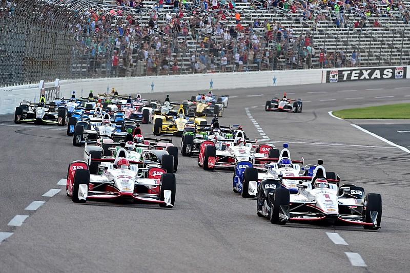 2015赛季十佳IndyCar车手(2/2)