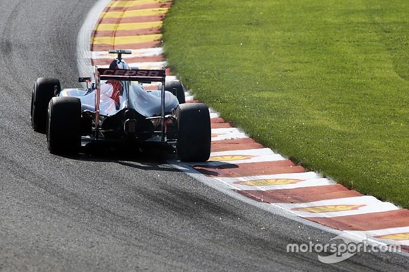 2016年F1噪音增大 FIA宽松赛道界限