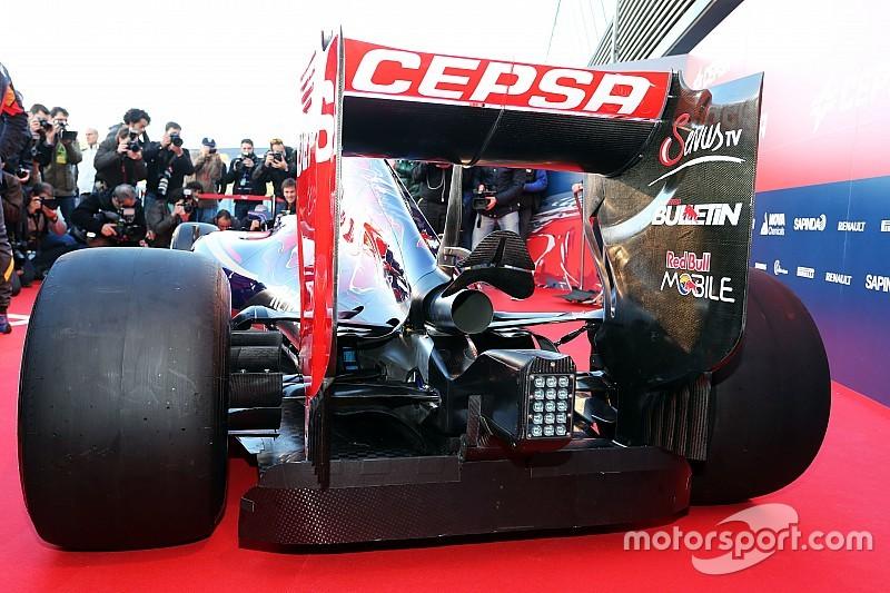 Neue Regeln: Die Formel 1 soll wieder lauter werden