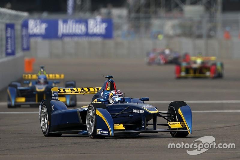 Formel-E-Kalender 2015/2016 mit zehn Austragungsorten vorgestellt