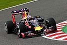L'évolution à venir du moteur Renault n'enflamme pas Ricciardo