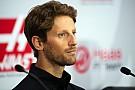 "Grosjean: ""se Renault tivesse vindo antes, teria ficado na Lotus"""
