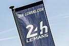 Il limite di potenza istantanea vale solo per Le Mans