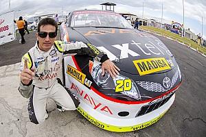 NASCAR Mexico Noticias de última hora Homero Richards listo para el Desafío