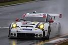 Victoire historique de la Porsche GT au général à Petit Le Mans !