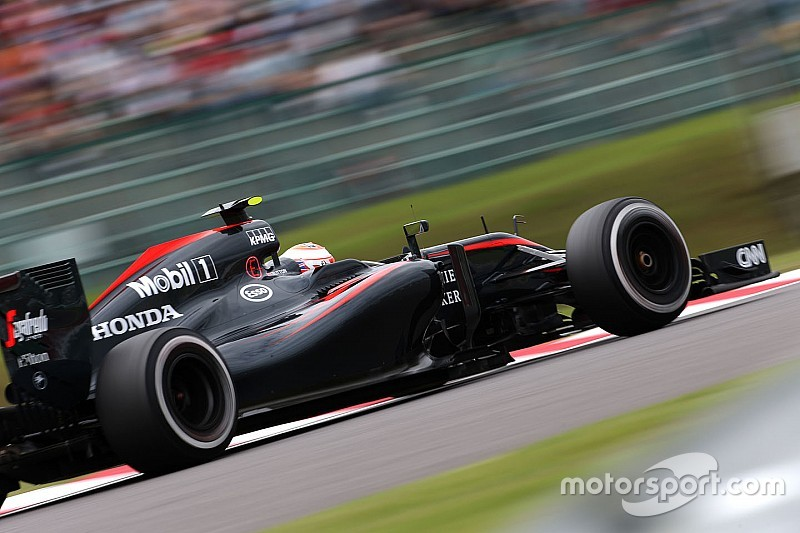 Honda committed to finding engine breakthrough, insists Dennis