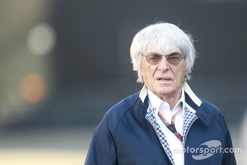 La F1 vendue avant la fin de l'année ?