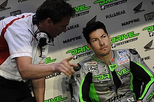 WSBK Actualités Officiel - Nicky Hayden rejoint le Superbike avec Honda