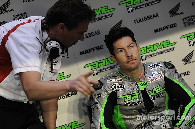 Officiel - Nicky Hayden rejoint le Superbike avec Honda
