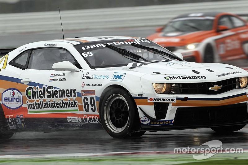 GT4 European Series wordt onderdeel van SRO Motorsports Group