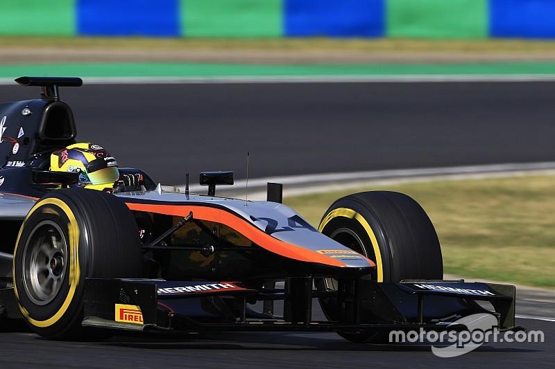 La Hilmer Motorsport salta la trasferta di Sochi