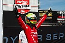 Campeão da Lights tenta ano completo na Indy em 2016