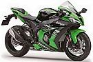 Рей: Новый Kawasaki решит многие проблемы