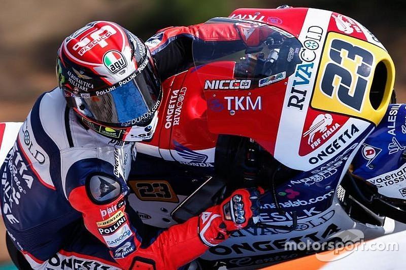 Motegi, Libere 3: Antonelli prenota la pole position