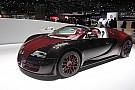 Dieselgate brengt voortbestaan Bugatti in gevaar