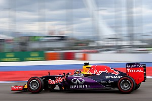 Formula 1 Breaking news Red Bull not ruling out return to Renault