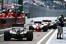 Споры о формате уик-энда Формулы 1 продолжаются