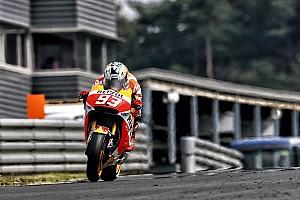 MotoGP Résumé de course Marc Márquez officiellement hors-jeu pour le titre