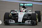 Grande assolo di Lewis Hamilton a Sochi