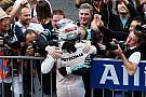 Штраф Райкконена принес Кубок конструкторов Mercedes