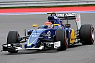 Sauber finished the Russian GP back in the points