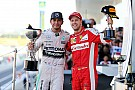 Wolff: Vettel/Hamilton rivalry could be one of F1's greatest