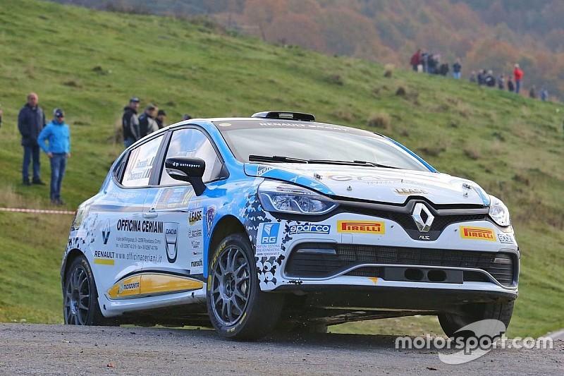 """Rossetti: """"Ci giochiamo il WRC3 a Montecarlo!"""""""