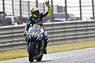 Valentino Rossi weigert berekenend naar de titel te rijden